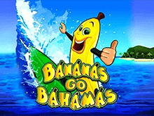 Играть в Bananas Go Bahamas в казино Вулкан
